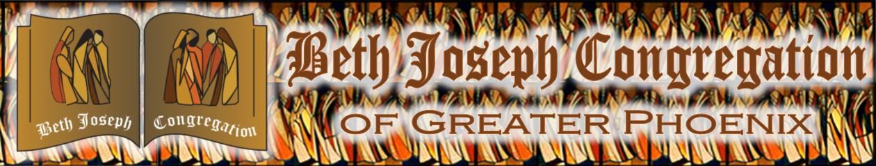 Beth Joseph Congregation | Phoenix, AZ